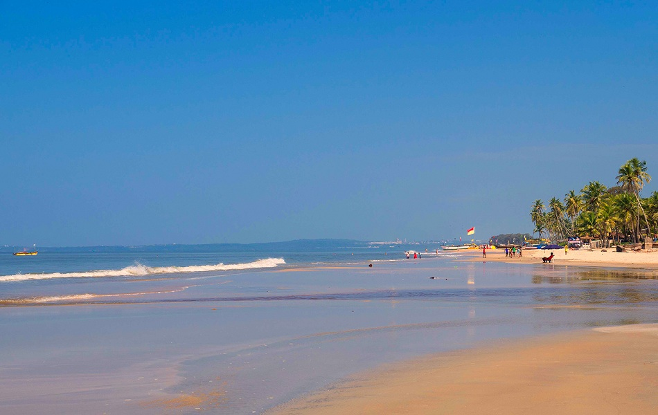 Best Beaches in Goa for some Sun, Sand and Sea Fun