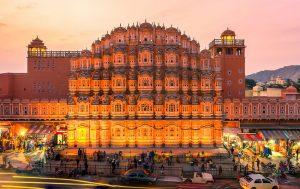 Hawa Mahal, Jaipur | Weekend Getaways near Delhi