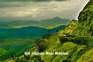 lonavala - Hill Stations Near Mumbai