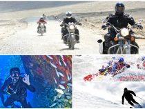9 Bucket List-Worthy Adventurous Activities every Thrill Seeker must try in India