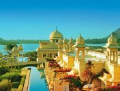 Heritage hotels in Rajasthan that Redefine Luxury and Opulence