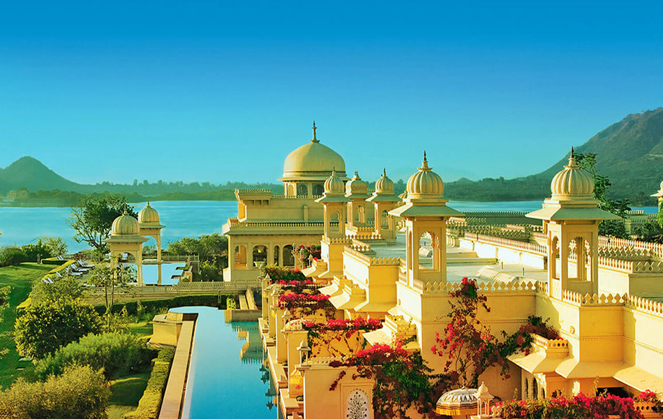 Best Heritage hotels in Rajasthan