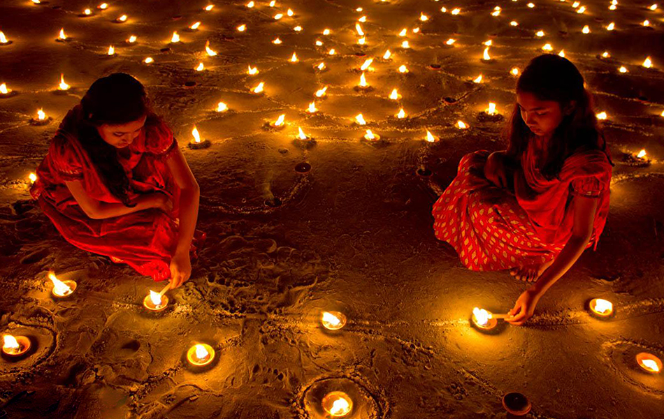 Perfect Destinations for a Dazzling Diwali Getaway
