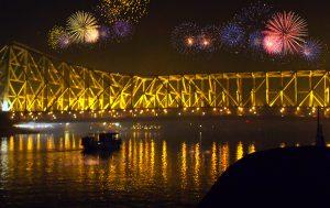 Diwali Celebration in Kolkata