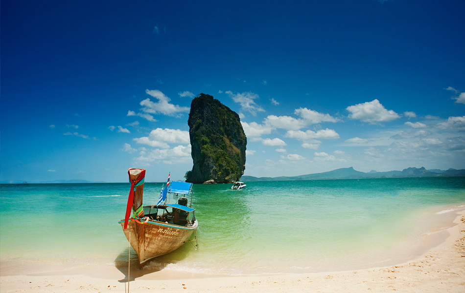 With Visa-on-arrival Fee Waived Off, Now is the Perfect Time to Plan a Thai Vacay