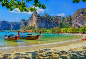 International Destinations to fit your Tight Budget