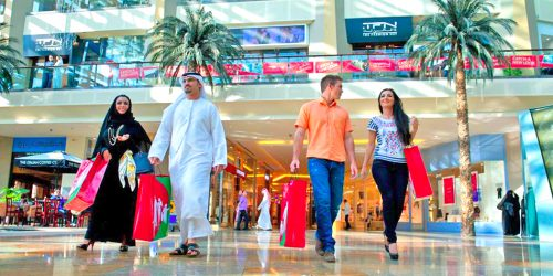 How much do you know about the World's Largest Shopping