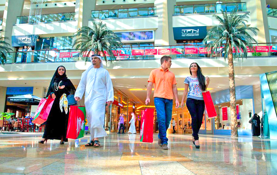 How much do you know about the World's Largest Shopping Extravaganza – Dubai Shopping Festival?