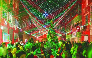 Kolkata Christmas Celebration 2018