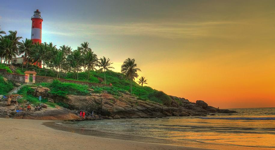 Kovalam,-Kerala