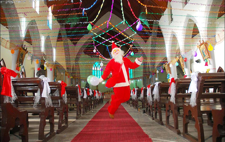 Shimla Xmas Celebration