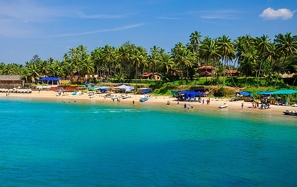 Best Beach Destinations in India for every Beach Lover