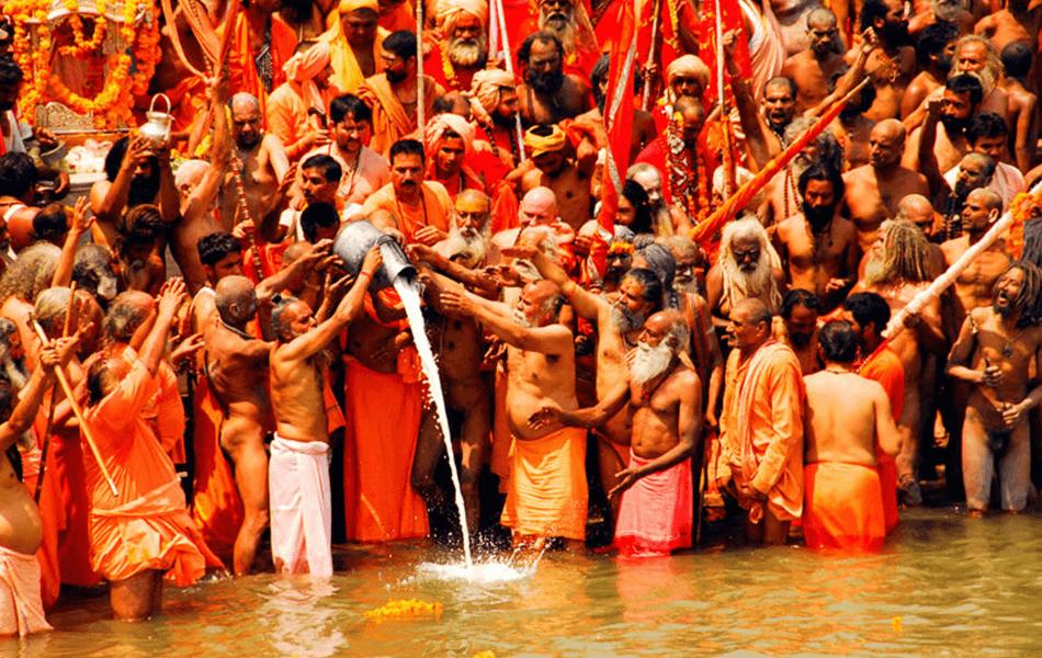 Allahabad Kumbh Mela Bathing Dates 2019 HappyEasyGo
