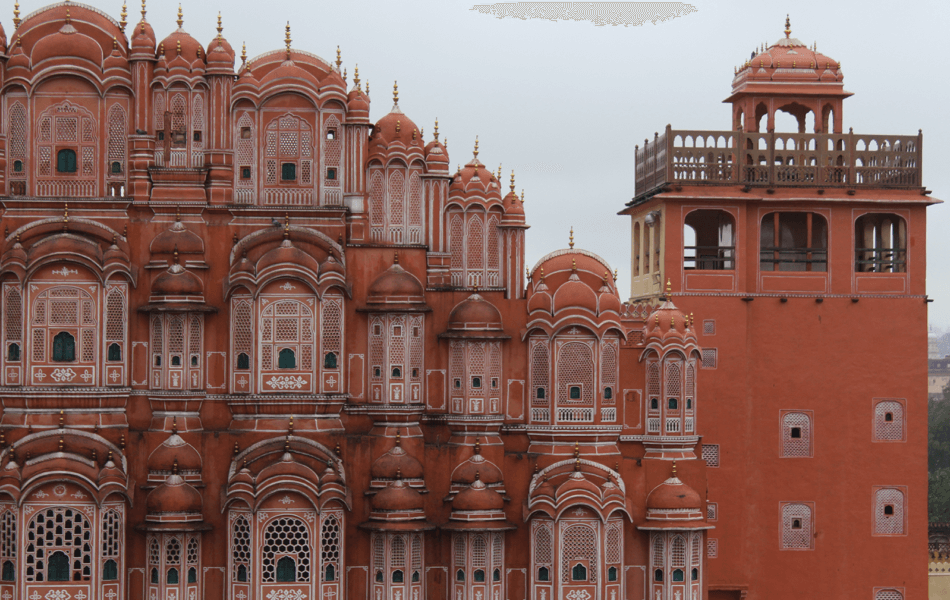 Best destinations for January 2020 - Jaipur