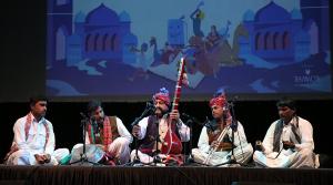 Biggest Literature Festival in India
