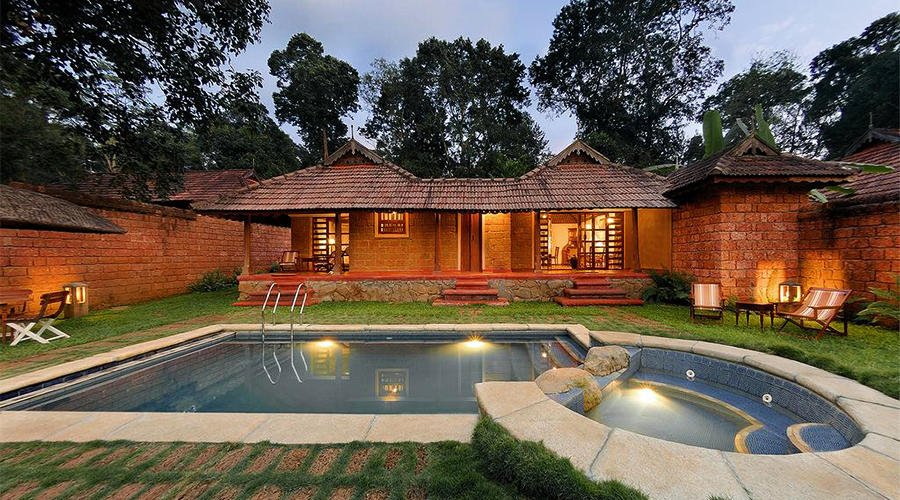 best places to visit in india in February - Coorg