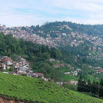Darjeeling Hill Station