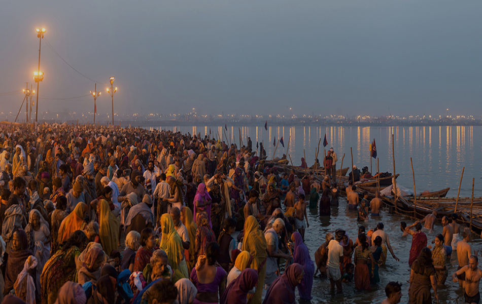 How to reach Kumbh Mela Allahabad 2019 HappyEasyGo
