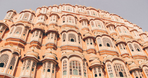 Family tour destinations in Jaipur