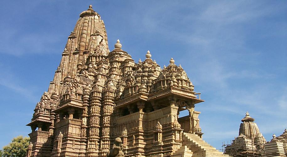 Khajuraho Madhya