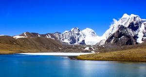 ladakh best adventure places in India