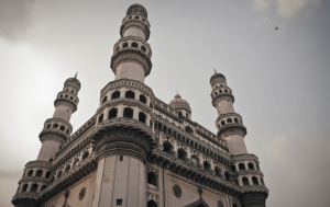 where to go in January 2019 Hyderabad