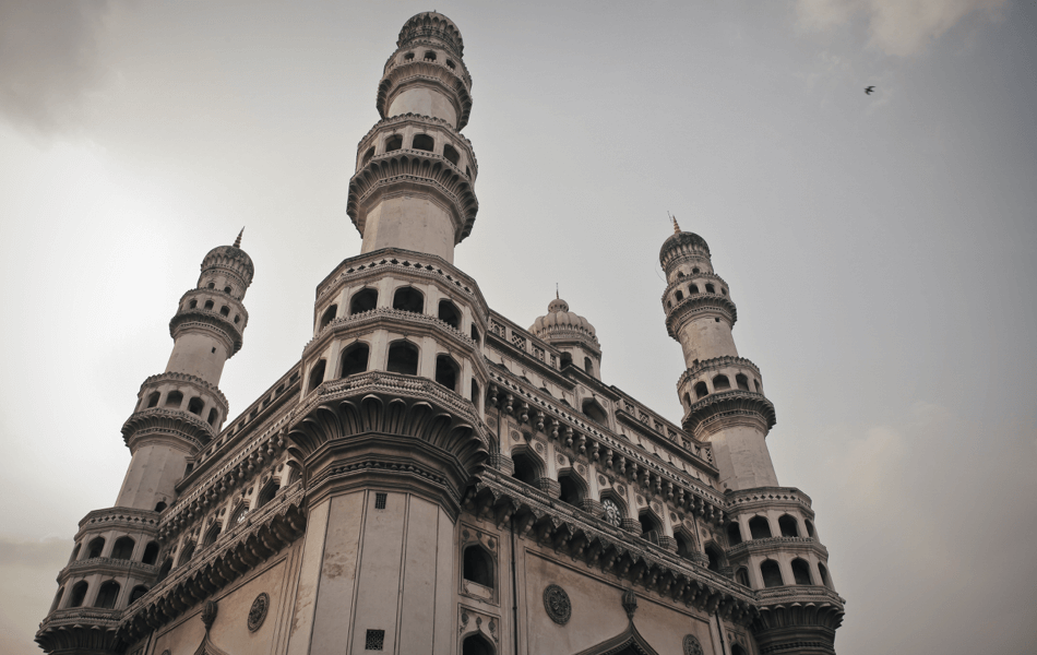 where to go in January 2020 - Hyderabad