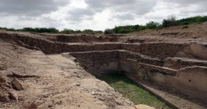 Dholavira, Gujarat undiscovered place in india