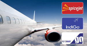 Book Budget Airlines