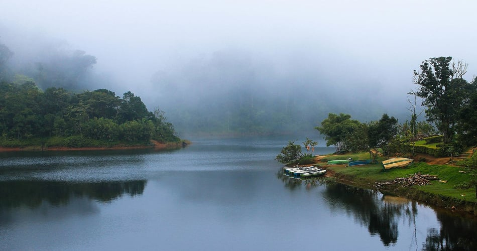 Gavi, Kerala unexplored destination in india happyeasygo