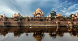 best place to travel in March in India
