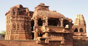 Osian, Rajasthan unexplored holiday destionation in india happyeasygo