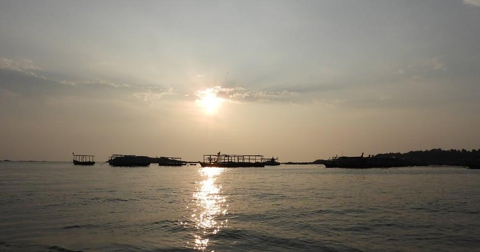 Tarkarli, Maharashtra