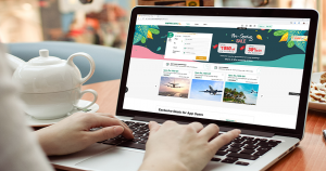 Exclusive Flight booking offers