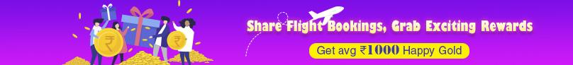 pre spring sale on flight booking happyeasygo