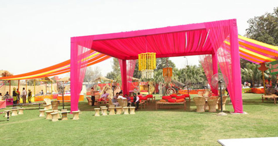 Wedding destinations in India