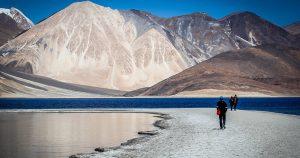 Ladakh Volunteer advanture happyeasygo