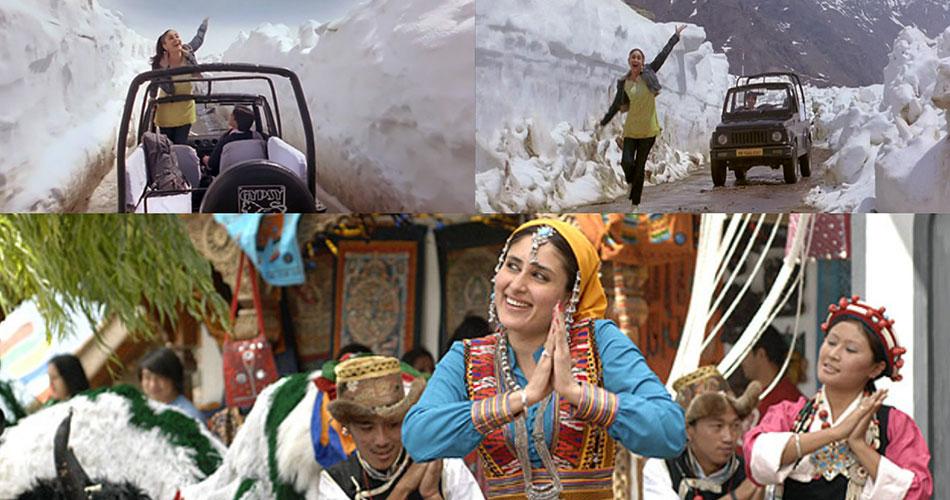 Rohtang Pass, Himachal Pradesh happyeasygo