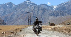 Spiti Volunteer and Travel India happyeasygo