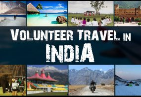Volunteer Travel in India: How to Give Back while Travelling