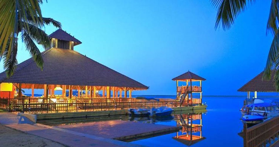Wedding Places in Kerala