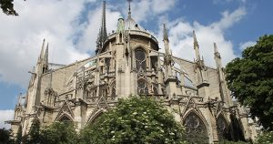 most beautiful places in Paris