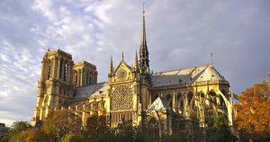 Notre-Dame Church Notre-Dame Church