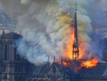 Notre-Dame Cathedral: A Symbol of rich French Heritage