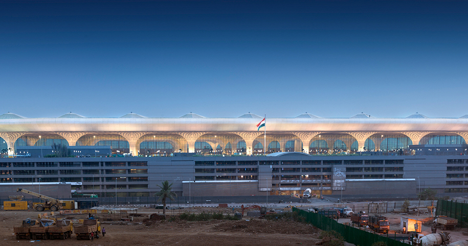Chhatrapati Shivaji International