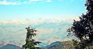 Dalhousie,Himachal-Pradesh
