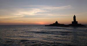 Kanyakumari,Tamil-Nadu