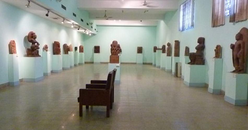 National-Museum,-Delhi