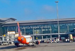 10 Airports in India with Highest Passenger Traffic