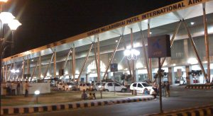 Sardar Vallabhbhai Patel International Airport